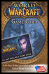 World of Warcraft - US CDKey : WOW-US 60 Days Pre-Paid Game Card