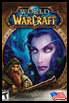 World of Warcraft - US CDKey : WOW-US Authentication CD Key