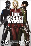The Secret World CDKey : The Secret World CD Key(RPG)