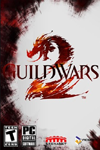 Guild Wars 2 CDKey : Guild Wars 2 EU Standard CD key