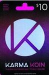Mabinogi CDKey : Karma Koin Card 10$