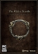 The Elder Scrolls Online CDKey : The Elder Scrolls Online Digital Standard Edition