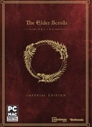 The Elder Scrolls Online CDKey : The Elder Scrolls Online Digital Imperial Edition