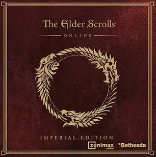 The Elder Scrolls Online CDKey : The Elder Scrolls Online 60 Days Gamecard