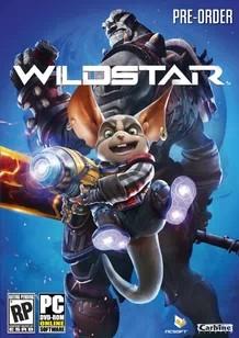 Wildstar CDKey : Wildstar Online Standard Edition EU CDKey
