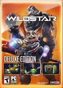 Wildstar CDKey : Wildstar Online Digital Deluxe Edition CDKey