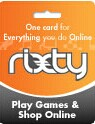 Mabinogi CDKey : RixtyCode 50USD