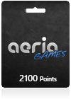 Echo Of Soul CDKey : Aeria Game 2100 Points