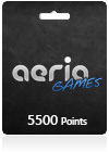 Echo Of Soul CDKey : Aeria Game 5500 Points