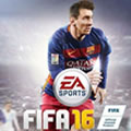 FIFA 16 CDKey : FIFA 16 Origin CD-Key (Global)