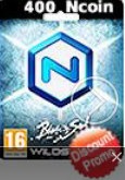Blade and Soul CDKey : Ncsoft 400 NCoins