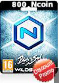 Blade and Soul CDKey : Ncsoft 800 NCoins