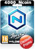 Blade and Soul CDKey : Ncsoft 4000 NCoins