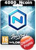 Blade and Soul CDKey : Ncsoft 4000 NCoins