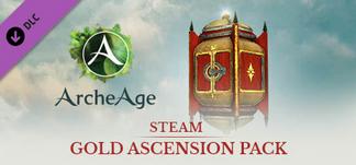 ArcheAge CDKey : ArcheAge: Steam Gold Ascension Pack