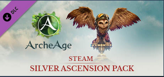 ArcheAge CDKey : ArcheAge: Steam Silver Ascension Pack
