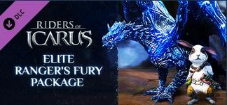 Riders of Icarus CDKey : Riders of Icarus: Elite Ranger's Fury Package