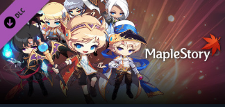 Maple Story CDKey : MapleStory Beginner Pack