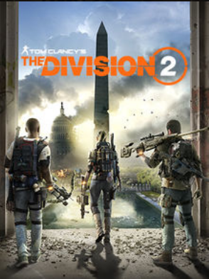 The Division 2 CDKey : Tom Clancy's The Division 2 - PC Standard Edition