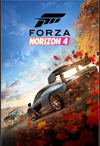Microsoft Store PC Games CDKey : Forza Horizon 4 Standard Edition