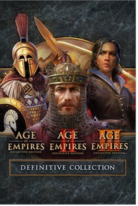 Microsoft Store PC Games CDKey : Age of Empires: Definitive Collection