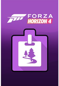 Microsoft Store PC Games CDKey : Forza Horizon 4 Expansions Bundle