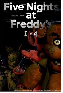 Microsoft Store PC Games CDKey : Five Nights at Freddy's: Original Series
