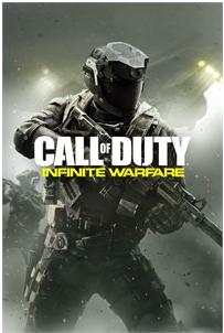 Microsoft Store PC Games CDKey : Call of Duty®: Infinite Warfare