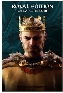 Microsoft Store PC Games CDKey : Crusader Kings III: Royal Edition
