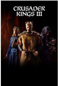 Microsoft Store PC Games CDKey : Crusader Kings III