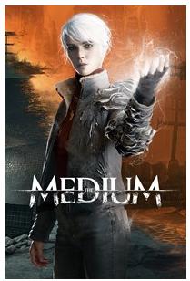 Microsoft Store PC Games CDKey : The Medium