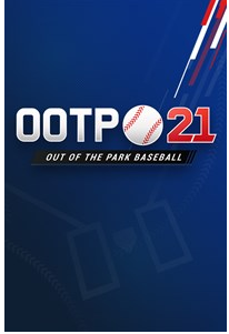 Microsoft Store PC Games CDKey : Out of the Park Baseball 21