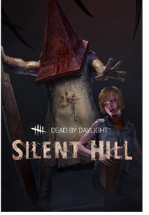 Microsoft Store PC Games CDKey : Dead by Daylight: Silent Hill Edition