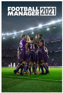 Microsoft Store PC Games CDKey : Football Manager 2021