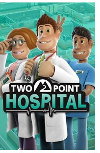 Microsoft Store PC Games CDKey : Two Point Hospital™