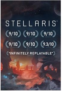 Microsoft Store PC Games CDKey : Stellaris