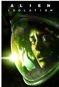 Microsoft Store PC Games CDKey : Alien: Isolation