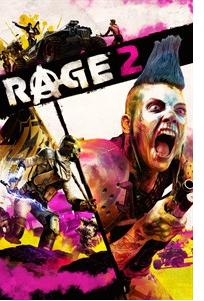 Microsoft Store PC Games CDKey : RAGE 2 (PC)