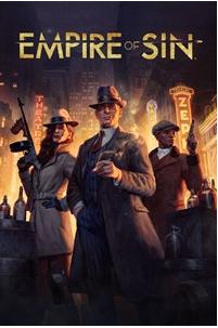 Microsoft Store PC Games CDKey : Empire of Sin